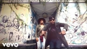 Video: Talib Kweli & 9th Wonder - Every Ghetto (feat. Rapsody)